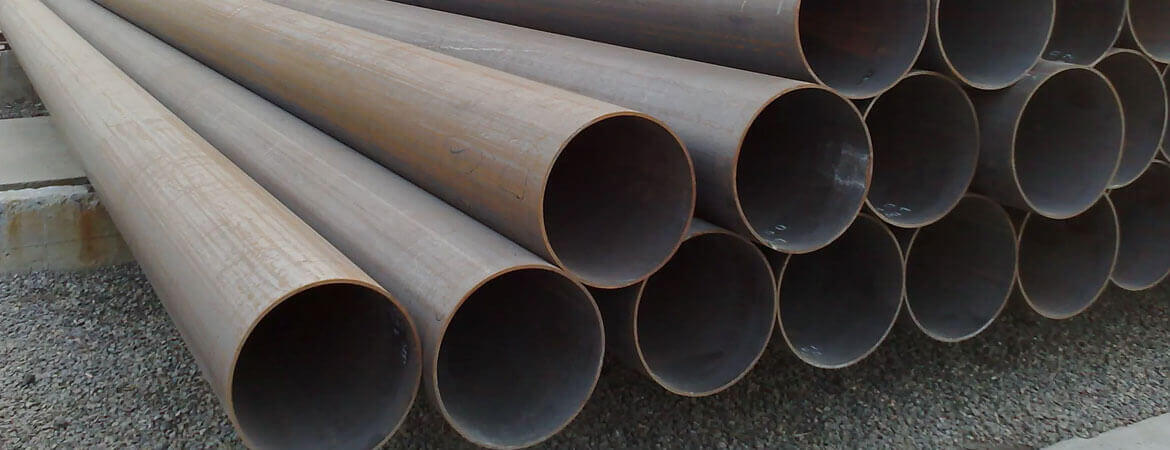 Alloy Steel T91 Tubes