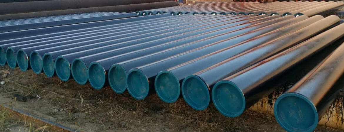 A333 Carbon Steel Gr 6 Pipes