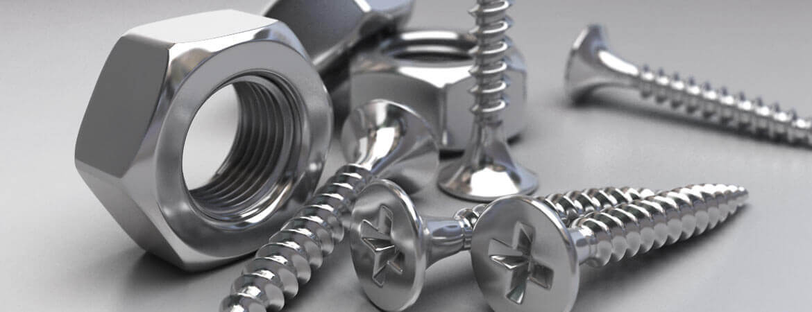 Alloy C22 Fasteners