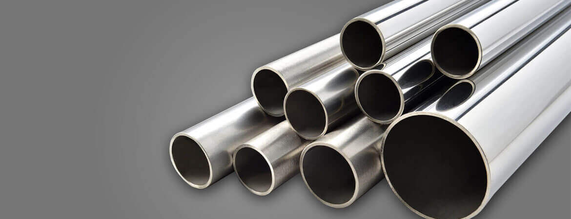 Nickel Alloy 200 Pipe & Tubes
