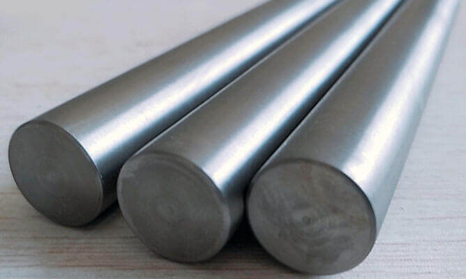 Inconel Alloy 600 Bars