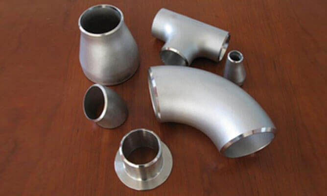 SS 317/317L Pipe Fittings