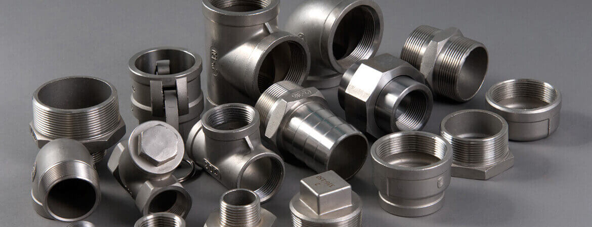 Duplex S32205 Forged Fittings