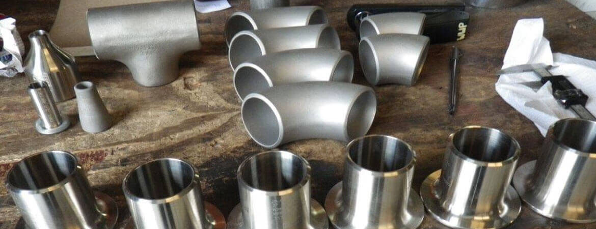 SS 316/316L/316H/316TI Pipe Fittings