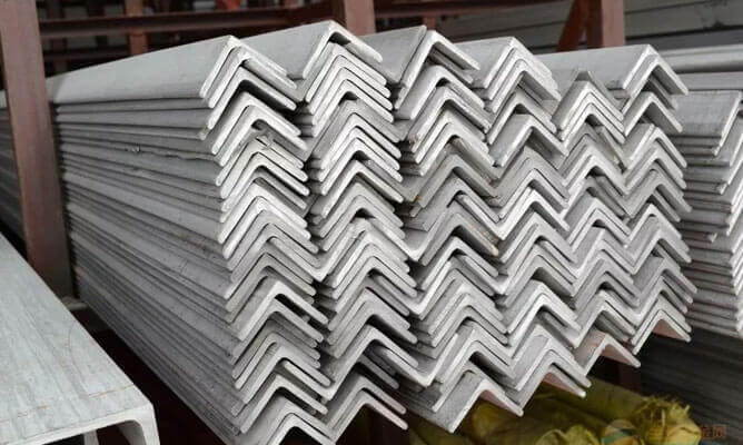 Stainless Steel Flat Bars Angles Channels Supplier